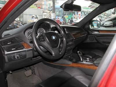 Cần bán BMW X6 xe gia đình sử dụng kỷ 7