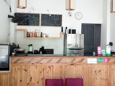 Chính chủ cần sang nhượng gấp quá café vị trí thuận lợi tại phường phạm ngũ lão, quận 1,hồ chí minh 3