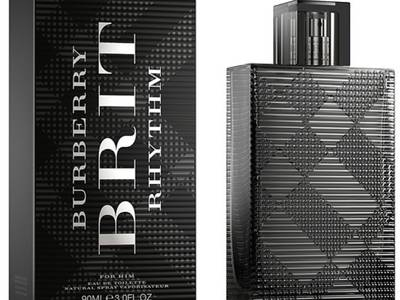 Nước Hoa Burberry Brit Rhythm For Him 0