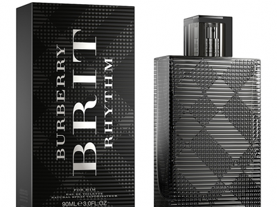 Nước Hoa Burberry Brit Rhythm For Him 1