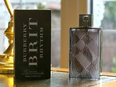 Nước Hoa Burberry Brit Rhythm For Him 2