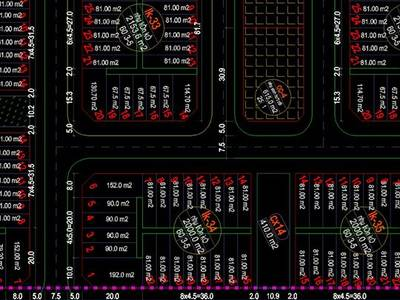 Cuối năm bán cắt lỗ 2 ô đất trục 31m góc vườn hoa ở Hà Khánh A mở rộng 2