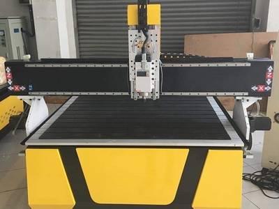 Máy cắt khắc hoa văn CNC 1325 0