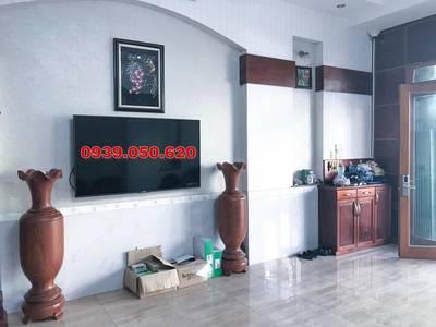 Bán nhà 3 lầu 1 trệt xây lệch tầng đường Nguyễn Thị Định, phường 9 6