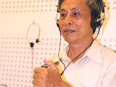 Máy trợ thính cho người già 1