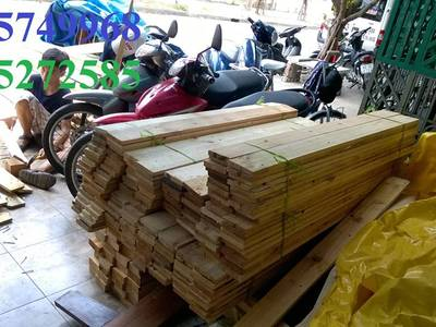 Gỗ thông pallet tái sử dụng Đà Nẵng Huế Quảng Nam giá rẻ 1