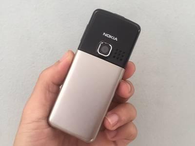 Nokia 6300 chính hãng,sang trọng,hàng mới và bảo hành 3