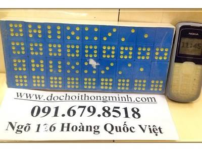 Domino gỗ 1