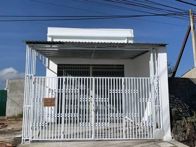 Chính Chủ Cần bán ngôi nhà mới xây mặt tiền đường Lam Sơn, phường Lộc Sơn, TP Bảo Lộc.tỉnh 6