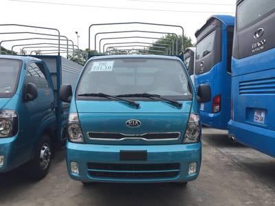 Xe tải Thaco Kia 250 mui bạt Euro 4 thùng dài 3,5m 1