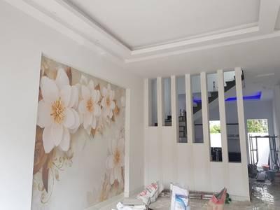 Bán nhà mới xây đường Cam Lộ, Hồng Bàng, Hải Phòng. 1