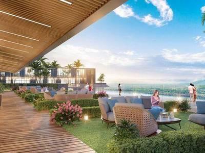 Chỉ với 800 triệu, mua 1 căn hộ được cả quần thể tiện ích xanh kiểu Nhật 3