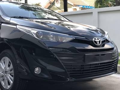 Toyota Vios 2020 Toyota Nankai Hải Phòng, Hỗ trợ trả góp 80 1