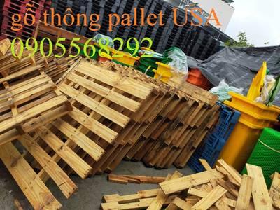 Gỗ thông pallet USA, gỗ thông Mỹ giá rẻ 10k/1m ,gỗ thông pallet Quảng NGãi Đà Nẵng QUảng Bình 0