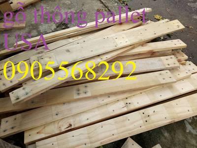 Gỗ thông pallet USA, gỗ thông Mỹ giá rẻ 10k/1m ,gỗ thông pallet Quảng NGãi Đà Nẵng QUảng Bình 7