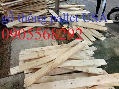 Gỗ thông pallet USA, gỗ thông Mỹ giá rẻ 10k/1m ,gỗ thông pallet Quảng NGãi Đà Nẵng QUảng Bình 9