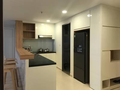 Master Thảo Điền, full nội thất, 3PN, 2WC, tầng, 96m2 - 28 triệu/tháng 7
