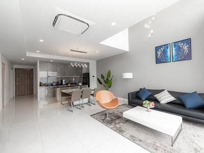 Waterina Suites Quận 2- Nhận nhà ở ngay- Tặng 3 năm phí quản lí- Thanh toán đến 03/2022 6