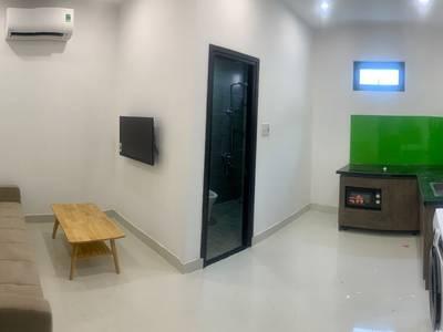 Cho thuê căn hộ mini full nội thất ngay đường 2/9 trung tâm Hải Châu 1