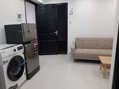 Cho thuê căn hộ mini full nội thất ngay đường 2/9 trung tâm Hải Châu 2