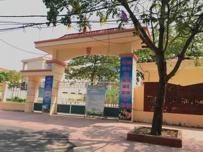 Bán lô đất tiềm năng An Lạc, Hồng Bàng, Hải Phòng   Sổ đỏ chính chủ 0