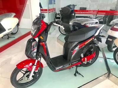 Xe máy điện Vinfast chỉ từ 12tr900 1