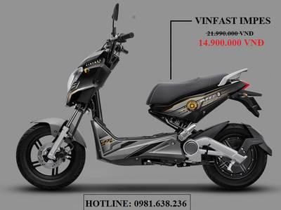 Xe máy điện Vinfast chỉ từ 12tr900 5