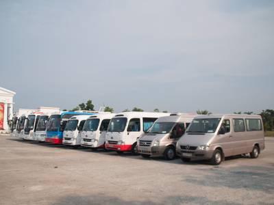 Đà Nẵng: Cho thuê xe từ 4 chỗ đến 45 chỗ giá rẻ tại miền Trung 4