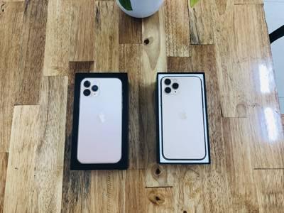 IPhone 11 Pro Quốc Tế Siêu Lướt Fullbox 2C Mobile 1