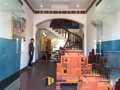 Bán gấp nhà 3,5 tầng mặt đường Đà Nẵng gần Chùa Vẽ 0