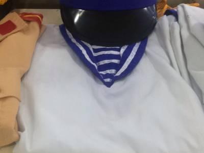 Các loại trang phục hóa trang cho các bé giá sale 9