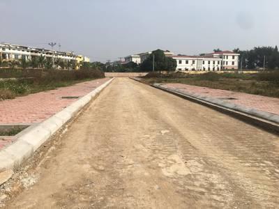 Bán 41m2 đất đầu tư Cửu Cao   Hưng Yên 2