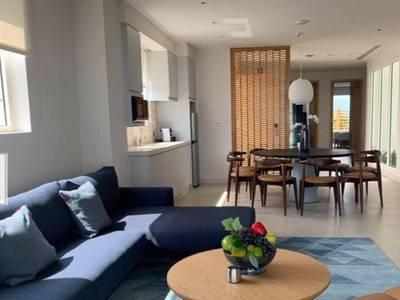 Bán gấp căn biệt thự  tại Alma Resort Alma resort, Bãi dài, Cam Lâm 1