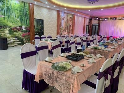 Bán nhà hàng sinh thái tại Phố Lạng, Minh Hải, Văn Lâm, Hưng Yên 6