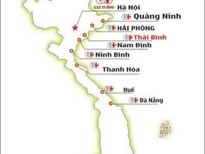 Trung tâm thính học Thái Bình. 0