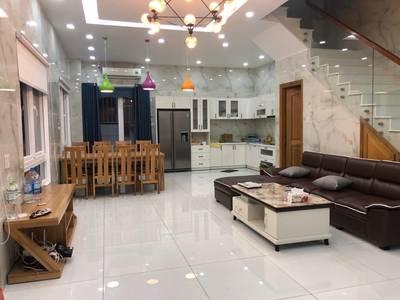 Cho thuê Biệt thự song lập Melosa, 18x8, full nội thất, giá tốt Quận 9 2