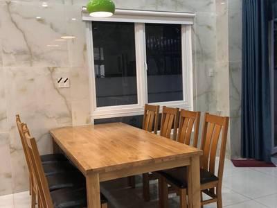 Cho thuê Biệt thự song lập Melosa, 18x8, full nội thất, giá tốt Quận 9 5