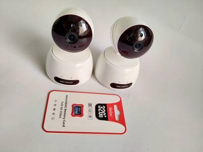 Sale siêu KHỦNG khi mua camera KBWIN-h2 0