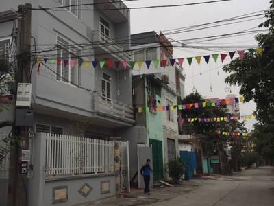 Cho thuê nhà An Dương, An Đồng, Hải Phòng 0