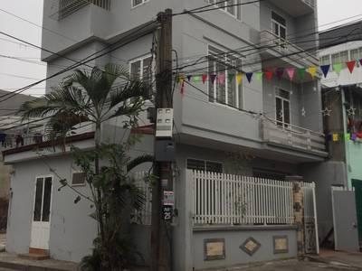 Cho thuê nhà An Dương, An Đồng, Hải Phòng 1