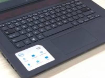 View more 3 images  Mua để bài viết được pin  Đưa bài viết lên đầu Dell N7447-i5-4210HQ-4GB-HDD 500 1