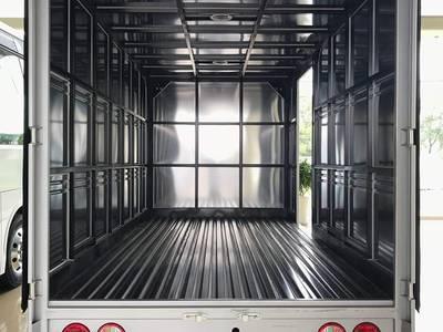 Xe 2,49 tấn Thaco Kia K250 thùng dài 3,5m chỉ cần từ 141tr là có xe 7