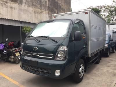 Xe 2,49 tấn Thaco Kia K250 thùng dài 3,5m chỉ cần từ 141tr là có xe 8