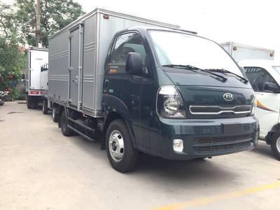 Xe 2,49 tấn Thaco Kia K250 thùng dài 3,5m chỉ cần từ 141tr là có xe 9