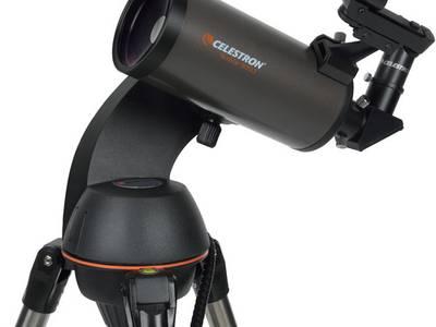 Kính thiên văn tổ hợp Celestron NexStar 90 SLT 0
