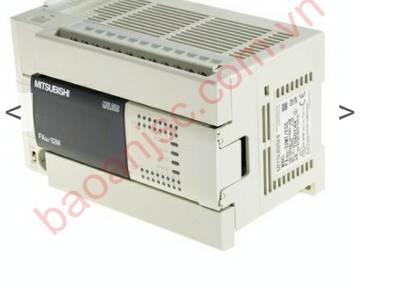 Khối CPU Mitsubishi FX3G series 0