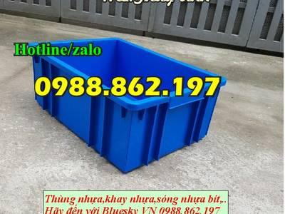 Sản xuất nhựa công nghiêp, thùng nhựa giá rẻ tại Hà Nội, thùng nhựa đặc, sóng nhựa bít, thùng nhựa c 4