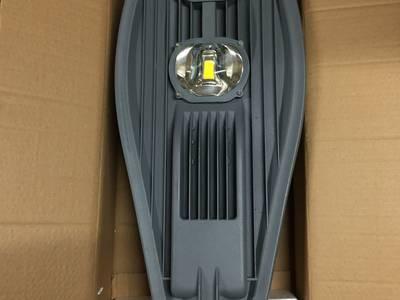 Đèn đường LED 100w vỏ ghi xám cao cấp 0