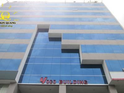 Cho thuê văn phòng quận 1 Yoco Building dt văn phòng linh hoạt 48m2 - 440m2 0