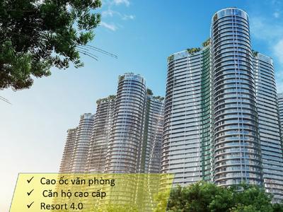 Cần bán gấp căn hộ chung cư 2pn tặng nội thất 4